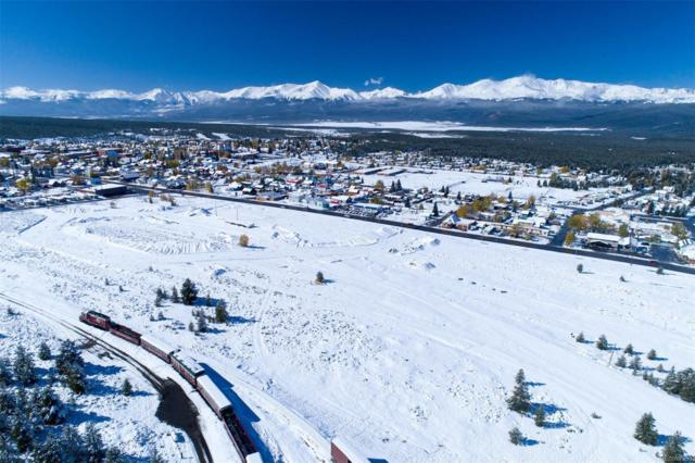 388 Sizer (Block 3, Lot 18), Leadville, CO 80461 (#8570080) :: 5281 Exclusive Homes Realty