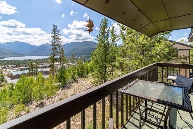 186 Tall Pine Circle 14-D, Grand Lake, CO 80447 (MLS #8570117) :: 8z Real Estate