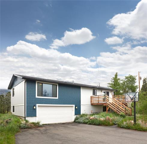 31299 Robinson Hill Road, Golden, CO 80403 (#8570272) :: The Heyl Group at Keller Williams