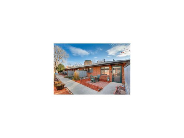 3321 Eliot Street, Denver, CO 80211 (#8570813) :: Thrive Real Estate Group