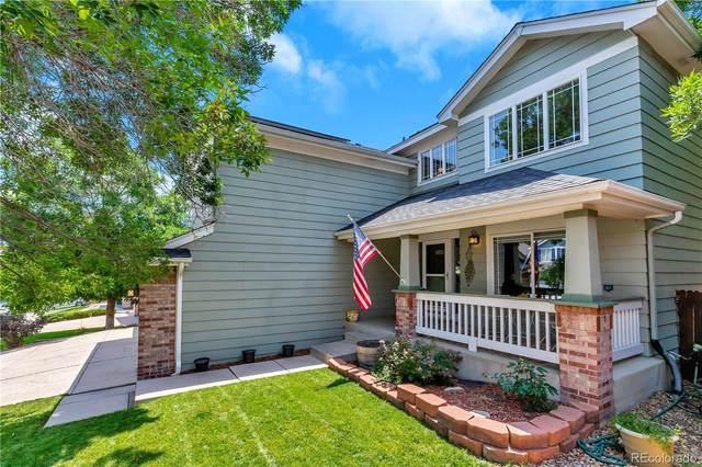 10672 W Parkhill Drive, Littleton, CO 80127 (#8571098) :: Finch & Gable Real Estate Co.