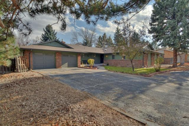 210 Kiowa Place, Boulder, CO 80303 (#8571259) :: The Heyl Group at Keller Williams