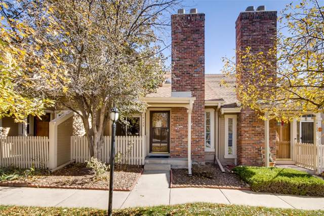 14125 E Quinn Circle, Aurora, CO 80015 (#8571452) :: HergGroup Denver