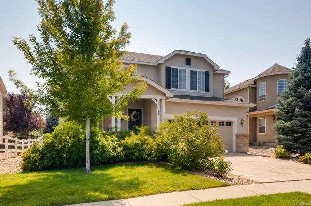 1465 S Haleyville Circle, Aurora, CO 80018 (#8571693) :: The Peak Properties Group
