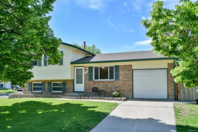 15384 E Idaho Place, Aurora, CO 80017 (#8571884) :: James Crocker Team