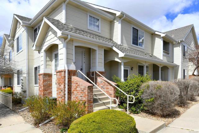 12941 Lafayette Street B, Thornton, CO 80241 (#8572344) :: The Peak Properties Group