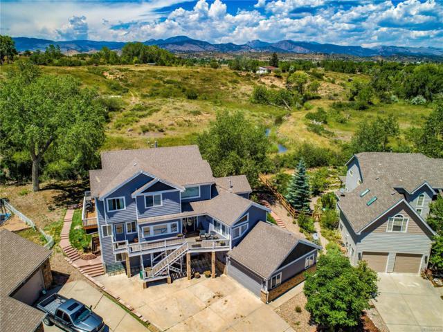 735 Laurel Hill Court, Loveland, CO 80537 (MLS #8572462) :: 8z Real Estate