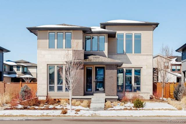 8751 E 52nd Place, Denver, CO 80238 (#8573019) :: Realty ONE Group Five Star