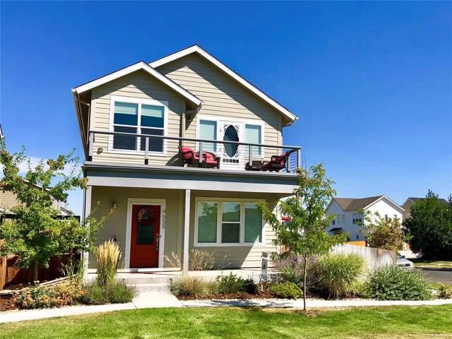4655 Crestone Peak Street, Brighton, CO 80601 (MLS #8573035) :: 8z Real Estate