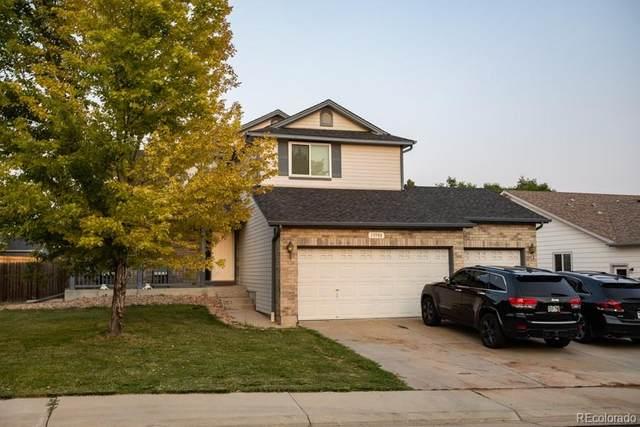 13980 Grape Street, Thornton, CO 80602 (MLS #8573346) :: The Sam Biller Home Team