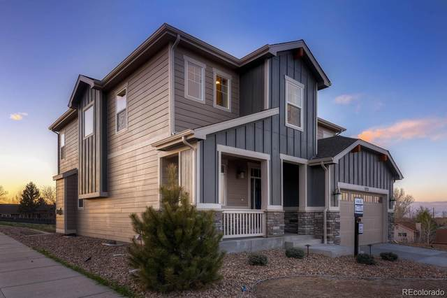1139 Hornet Drive, Fort Collins, CO 80526 (#8573711) :: The DeGrood Team