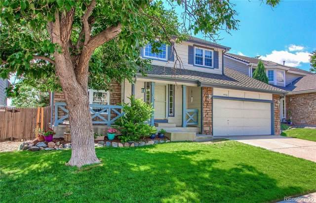 9940 W Gould Avenue, Littleton, CO 80123 (#8573890) :: The HomeSmiths Team - Keller Williams