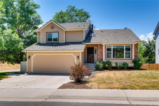3301 E Euclid Avenue, Centennial, CO 80121 (#8574176) :: HomeSmart Realty Group