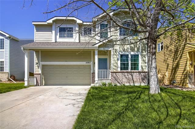 10765 Adams Court, Northglenn, CO 80233 (#8574310) :: The Griffith Home Team