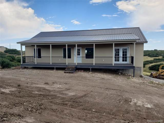 4245 Talley Drive, Colorado City, CO 81019 (#8574349) :: The Harling Team @ Homesmart Realty Group