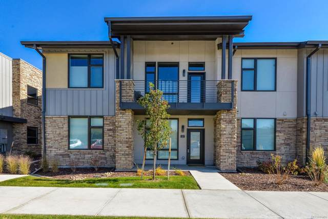 2750 Illinois Drive #101, Fort Collins, CO 80525 (#8574385) :: Bring Home Denver with Keller Williams Downtown Realty LLC
