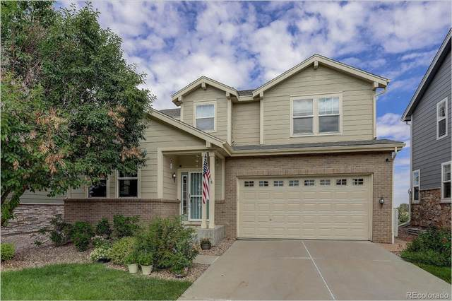 23611 E Alabama Drive, Aurora, CO 80018 (#8574407) :: The Dixon Group