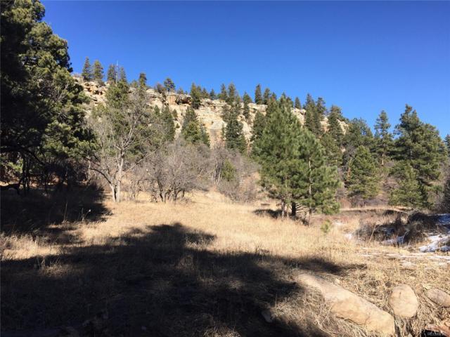 0 Hidden Creek Road, Rye, CO 81069 (#8574529) :: Compass Colorado Realty