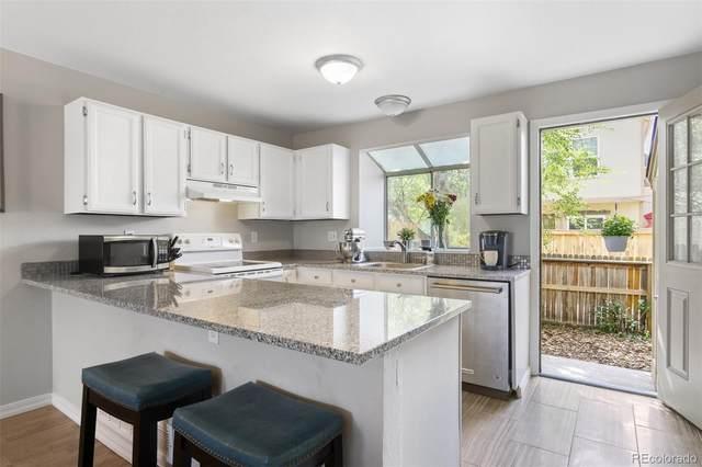 16932 E Chenango Avenue C, Aurora, CO 80015 (MLS #8574682) :: 8z Real Estate