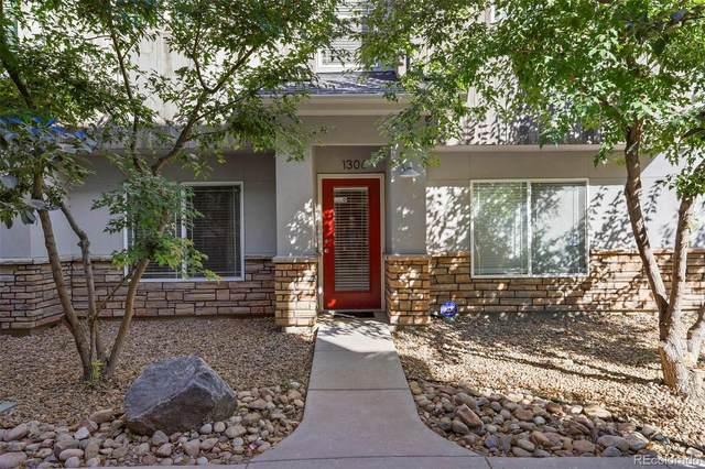 9300 E Florida Avenue #1306, Denver, CO 80247 (#8574694) :: Portenga Properties - LIV Sotheby's International Realty
