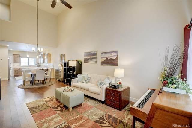 1964 Pikes Peak Drive #40, Loveland, CO 80538 (MLS #8574803) :: 8z Real Estate