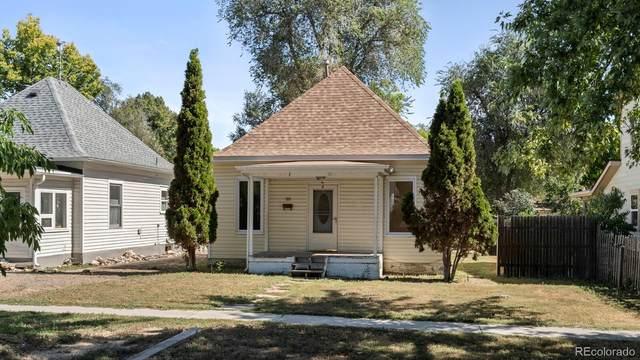 508 Baker Street, Longmont, CO 80501 (#8575055) :: Own-Sweethome Team