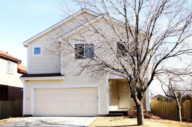 11212 Gilcrest Street, Parker, CO 80134 (#8575101) :: The HomeSmiths Team - Keller Williams
