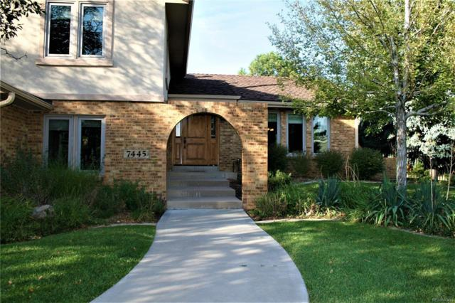 7445 W Radcliff Avenue, Littleton, CO 80123 (MLS #8575111) :: 8z Real Estate