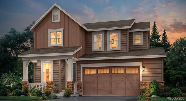 2909 Comet Street, Fort Collins, CO 80524 (#8575279) :: Kimberly Austin Properties
