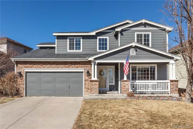 9447 Burgundy Circle, Highlands Ranch, CO 80126 (#8575474) :: Realty ONE Group Five Star