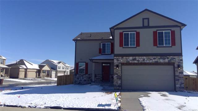 931 Camberly Drive, Windsor, CO 80550 (#8575617) :: The Healey Group