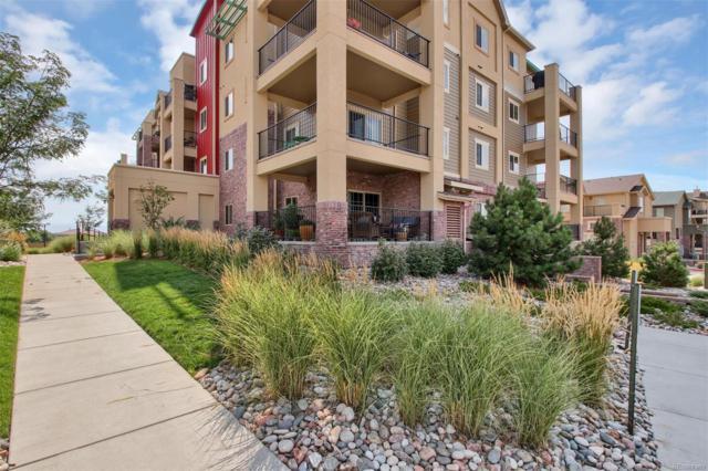 1062 Rockhurst Drive #305, Highlands Ranch, CO 80129 (#8576236) :: Bring Home Denver