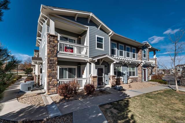 9479 Ashbury Circle #202, Parker, CO 80134 (#8576489) :: The Healey Group