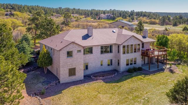14560 Sun Hills Drive, Colorado Springs, CO 80921 (#8576807) :: Wisdom Real Estate
