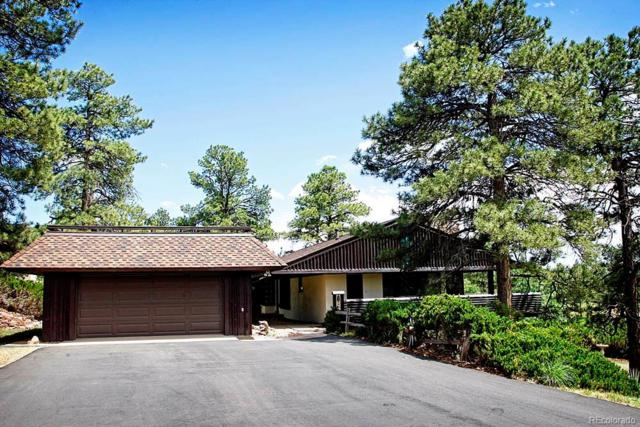 12568 Forest Canyon Drive, Parker, CO 80138 (#8576858) :: Bring Home Denver