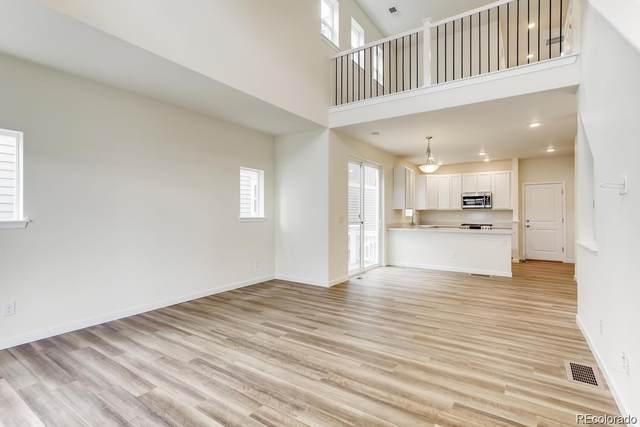 2883 S Fox Street, Englewood, CO 80110 (MLS #8576911) :: 8z Real Estate