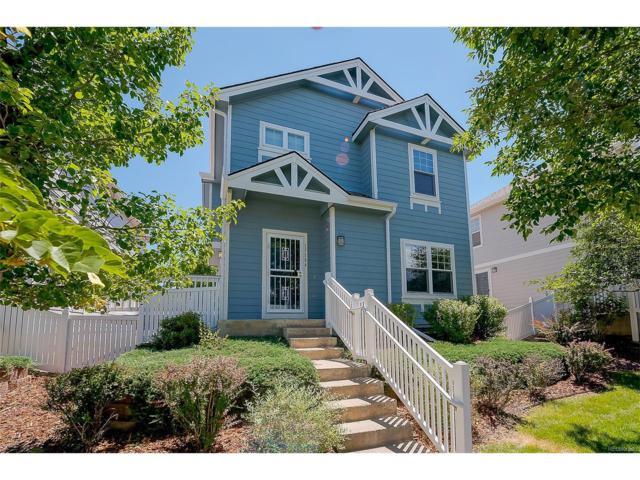 17184 E Wyoming Drive, Aurora, CO 80017 (MLS #8577621) :: 8z Real Estate