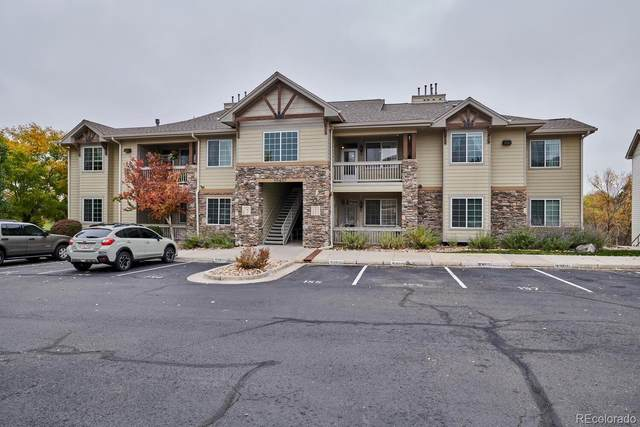 10487 W Hampden Avenue #204, Lakewood, CO 80227 (#8577823) :: Bring Home Denver with Keller Williams Downtown Realty LLC
