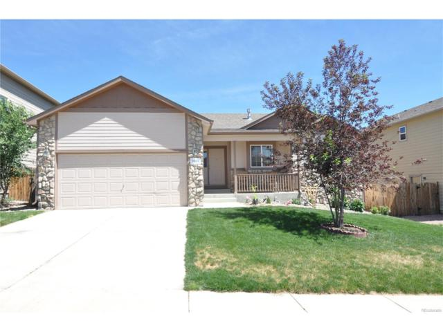 7468 Wind Haven Trail, Fountain, CO 80817 (MLS #8577999) :: 8z Real Estate