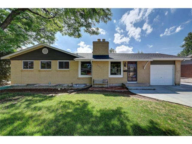 6902 S Clermont Drive, Centennial, CO 80122 (MLS #8578314) :: 8z Real Estate