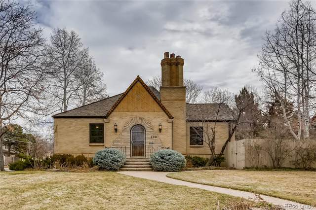 100 S Elm Street, Denver, CO 80246 (#8578444) :: Colorado Home Finder Realty