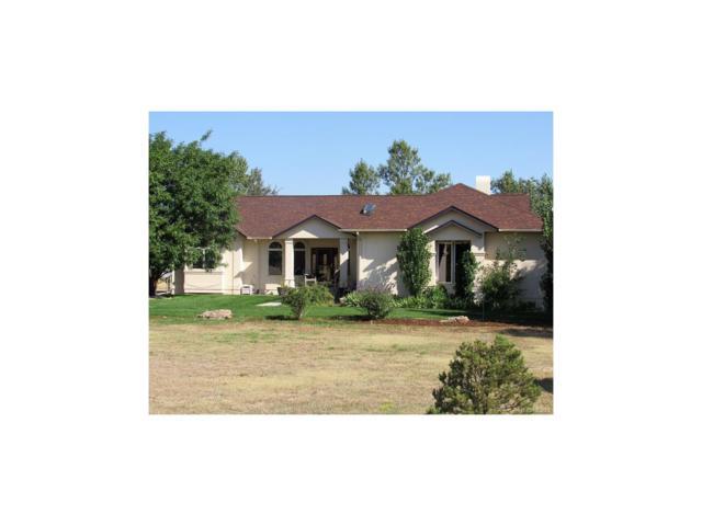50301 E 88th Avenue, Bennett, CO 80102 (MLS #8578655) :: 8z Real Estate