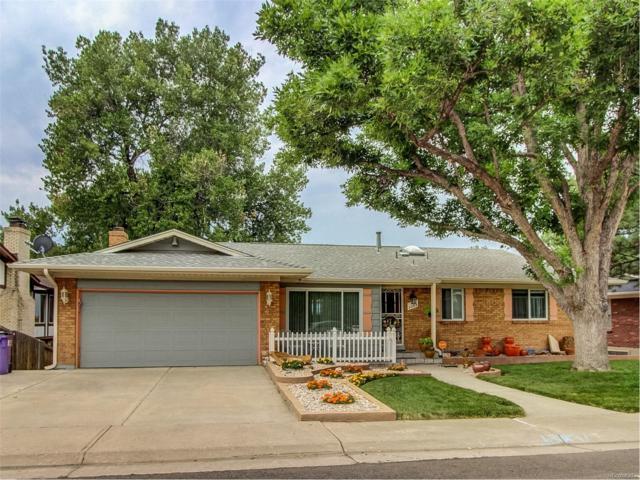 2283 S Olive Street, Denver, CO 80224 (MLS #8579083) :: 8z Real Estate