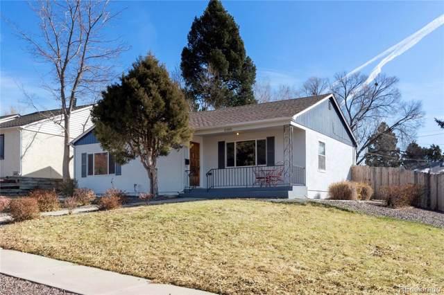 2305 Revere Lane, Colorado Springs, CO 80907 (MLS #8579261) :: 8z Real Estate