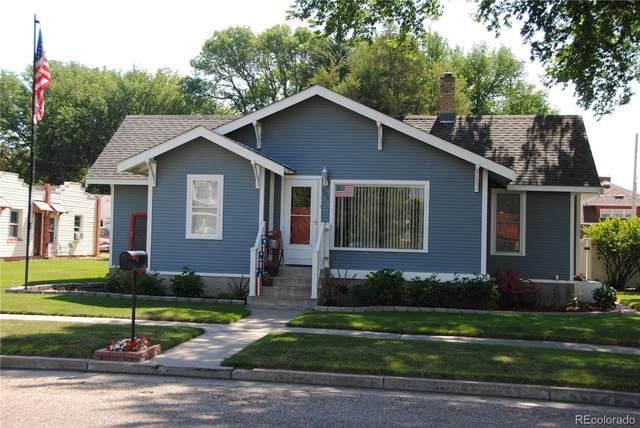 336 13th Street, Burlington, CO 80807 (MLS #8579584) :: 8z Real Estate