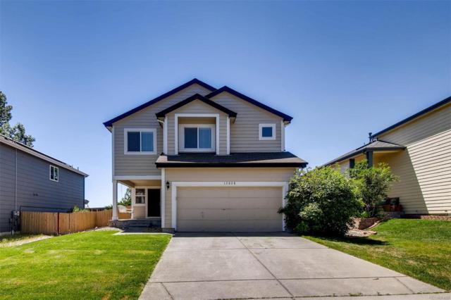 17028 Foxton Drive, Parker, CO 80134 (#8579605) :: Bring Home Denver