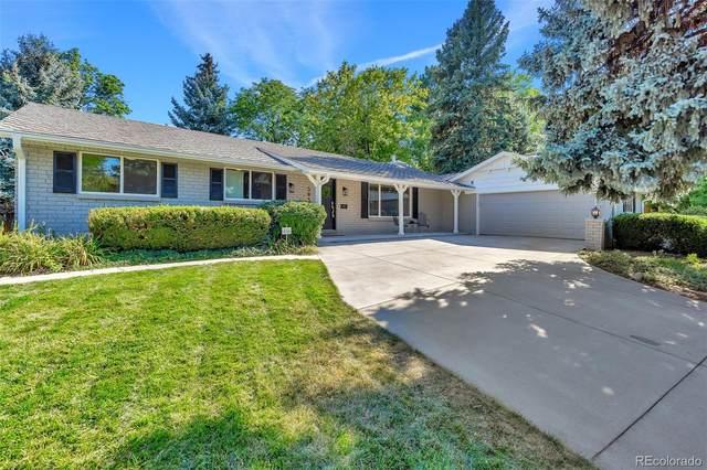 5930 E Kenyon Avenue, Denver, CO 80237 (MLS #8579612) :: Neuhaus Real Estate, Inc.