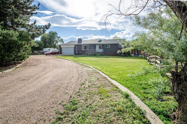9921 Ammons Circle, Westminster, CO 80021 (MLS #8579812) :: 8z Real Estate