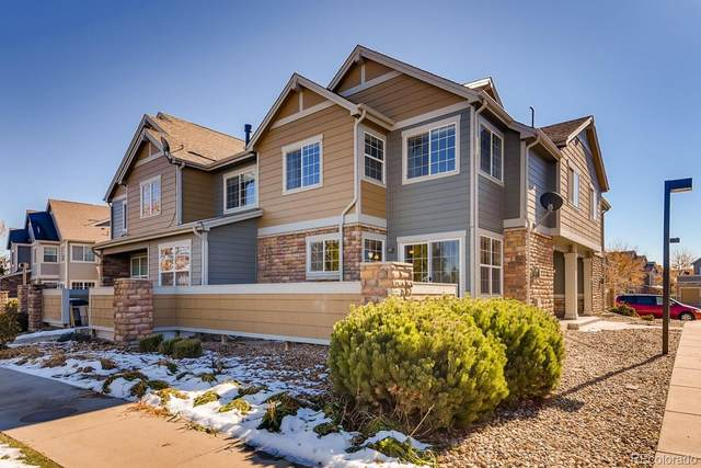 14300 Waterside Lane P2, Broomfield, CO 80023 (#8580073) :: Real Estate Professionals