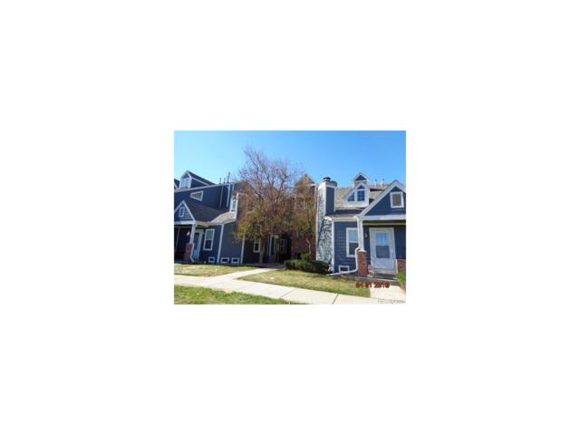 11185 Alcott Street C, Westminster, CO 80234 (MLS #8580150) :: 8z Real Estate